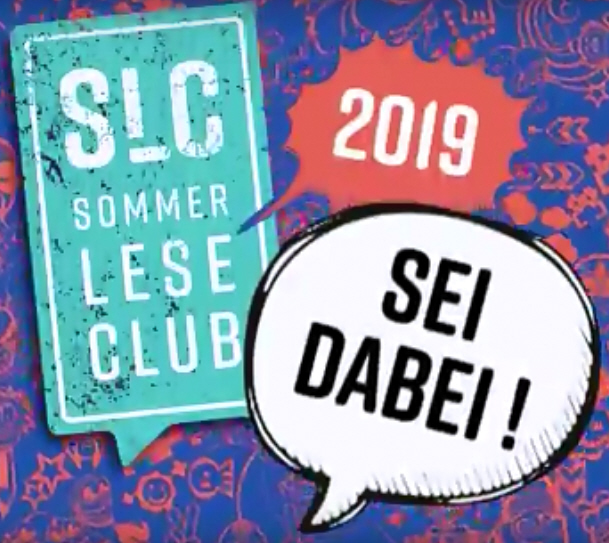 Sommer Leseclub